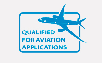 VAP® membranes qualified for aviation applications